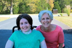 Fighting Paralysis With Joy: A Message From Heather Johnson On How To Lead A Positive Life